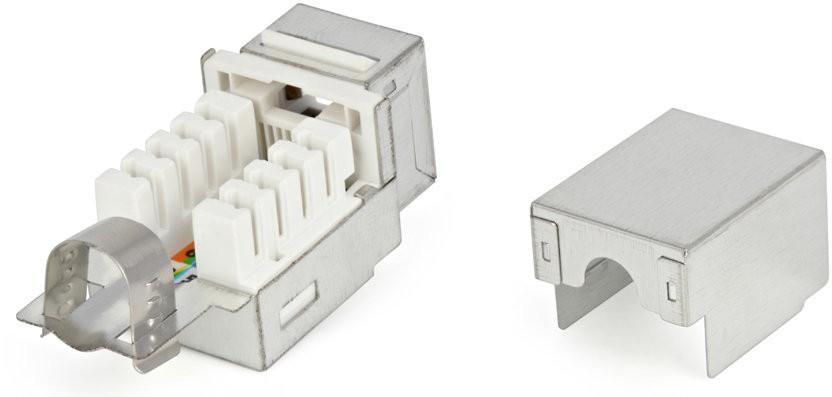 Патч-панель 19, 1u, 16xrj-12, телефонная, hyperline pp-19-16-6p4c-c2